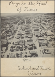 Page 9, 1947 Edition, Nocona High School - Chief Yearbook (Nocona, TX) online yearbook collection