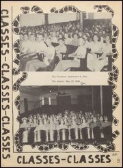 Page 13, 1949 Edition, Nocona High School - Chief Yearbook (Nocona, TX) online yearbook collection
