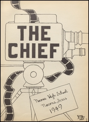 Page 5, 1949 Edition, Nocona High School - Chief Yearbook (Nocona, TX) online yearbook collection