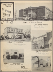Page 8, 1949 Edition, Nocona High School - Chief Yearbook (Nocona, TX) online yearbook collection