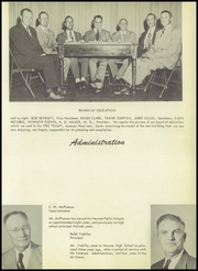 Page 7, 1953 Edition, Nocona High School - Chief Yearbook (Nocona, TX) online yearbook collection