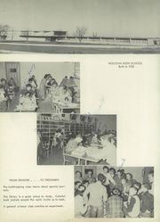 Page 10, 1954 Edition, Nocona High School - Chief Yearbook (Nocona, TX) online yearbook collection