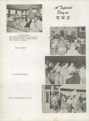 Page 10, 1955 Edition, Nocona High School - Chief Yearbook (Nocona, TX) online yearbook collection
