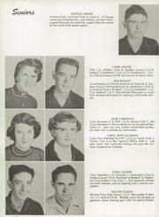 Page 12, 1955 Edition, Nocona High School - Chief Yearbook (Nocona, TX) online yearbook collection