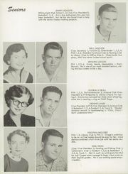 Page 14, 1955 Edition, Nocona High School - Chief Yearbook (Nocona, TX) online yearbook collection