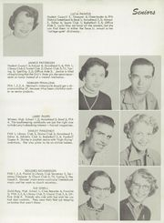 Page 15, 1955 Edition, Nocona High School - Chief Yearbook (Nocona, TX) online yearbook collection