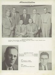 Page 7, 1955 Edition, Nocona High School - Chief Yearbook (Nocona, TX) online yearbook collection