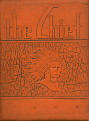 Page 1, 1956 Edition, Nocona High School - Chief Yearbook (Nocona, TX) online yearbook collection