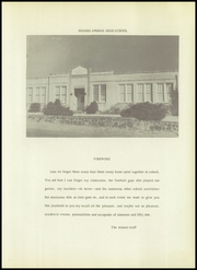 Page 11, 1951 Edition, Hughes Springs High School - Mustang Yearbook (Hughes Springs, TX) online yearbook collection