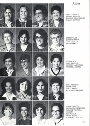 Abernathy High School - Antelope Life Yearbook (Abernathy, TX) online yearbook collection, 1981 Edition, Page 123