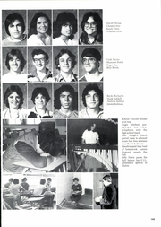 Abernathy High School - Antelope Life Yearbook (Abernathy, TX) online yearbook collection, 1981 Edition, Page 153