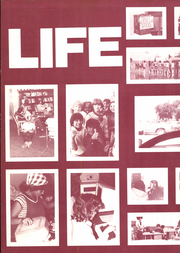 Abernathy High School - Antelope Life Yearbook (Abernathy, TX) online yearbook collection, 1981 Edition, Page 206