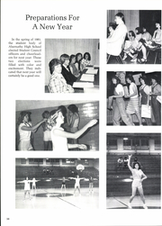 Abernathy High School - Antelope Life Yearbook (Abernathy, TX) online yearbook collection, 1981 Edition, Page 42