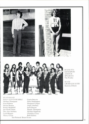 Page 59, 1981 Edition, Abernathy High School - Antelope Life Yearbook (Abernathy, TX) online yearbook collection