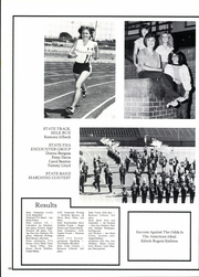Page 60, 1981 Edition, Abernathy High School - Antelope Life Yearbook (Abernathy, TX) online yearbook collection