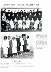 Page 63, 1981 Edition, Abernathy High School - Antelope Life Yearbook (Abernathy, TX) online yearbook collection