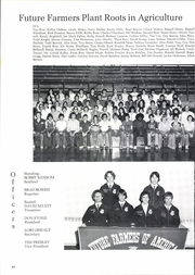 Page 68, 1981 Edition, Abernathy High School - Antelope Life Yearbook (Abernathy, TX) online yearbook collection