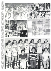 Abernathy High School - Antelope Life Yearbook (Abernathy, TX) online yearbook collection, 1981 Edition, Page 94
