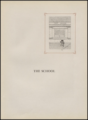 Page 11, 1931 Edition, Olney High School - Cub Yearbook (Olney, TX) online yearbook collection