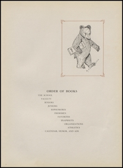 Page 7, 1931 Edition, Olney High School - Cub Yearbook (Olney, TX) online yearbook collection