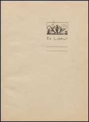 Page 3, 1936 Edition, Olney High School - Cub Yearbook (Olney, TX) online yearbook collection