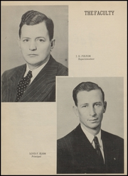 Page 12, 1946 Edition, Olney High School - Cub Yearbook (Olney, TX) online yearbook collection