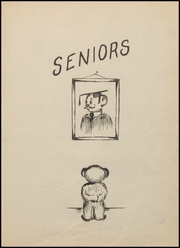 Page 15, 1946 Edition, Olney High School - Cub Yearbook (Olney, TX) online yearbook collection