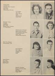Page 17, 1946 Edition, Olney High School - Cub Yearbook (Olney, TX) online yearbook collection