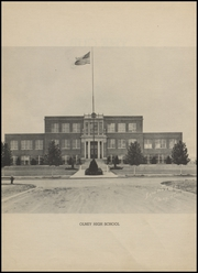 Page 6, 1946 Edition, Olney High School - Cub Yearbook (Olney, TX) online yearbook collection