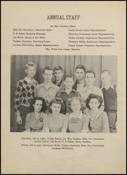 Page 8, 1946 Edition, Olney High School - Cub Yearbook (Olney, TX) online yearbook collection