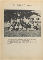 Page 72, 1947 Edition, Olney High School - Cub Yearbook (Olney, TX) online yearbook collection