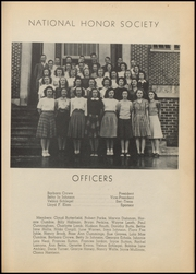 Page 73, 1947 Edition, Olney High School - Cub Yearbook (Olney, TX) online yearbook collection