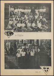 Page 74, 1947 Edition, Olney High School - Cub Yearbook (Olney, TX) online yearbook collection