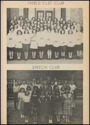 Page 75, 1947 Edition, Olney High School - Cub Yearbook (Olney, TX) online yearbook collection