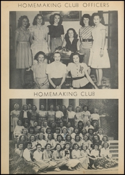 Page 76, 1947 Edition, Olney High School - Cub Yearbook (Olney, TX) online yearbook collection