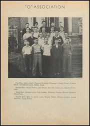 Page 78, 1947 Edition, Olney High School - Cub Yearbook (Olney, TX) online yearbook collection