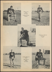 Page 86, 1947 Edition, Olney High School - Cub Yearbook (Olney, TX) online yearbook collection