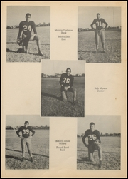 Page 87, 1947 Edition, Olney High School - Cub Yearbook (Olney, TX) online yearbook collection