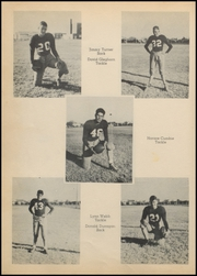 Page 88, 1947 Edition, Olney High School - Cub Yearbook (Olney, TX) online yearbook collection