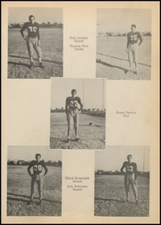 Page 89, 1947 Edition, Olney High School - Cub Yearbook (Olney, TX) online yearbook collection