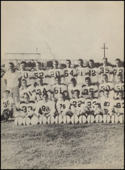 Page 6, 1951 Edition, Olney High School - Cub Yearbook (Olney, TX) online yearbook collection