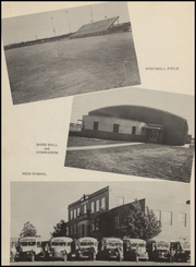 Page 8, 1951 Edition, Olney High School - Cub Yearbook (Olney, TX) online yearbook collection