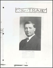 Page 17, 1917 Edition, Dublin High School - Shamrock Yearbook (Dublin, TX) online yearbook collection