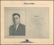 Page 10, 1936 Edition, Dublin High School - Shamrock Yearbook (Dublin, TX) online yearbook collection