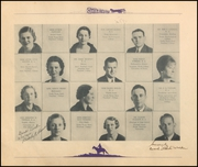 Page 12, 1936 Edition, Dublin High School - Shamrock Yearbook (Dublin, TX) online yearbook collection