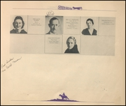 Page 13, 1936 Edition, Dublin High School - Shamrock Yearbook (Dublin, TX) online yearbook collection