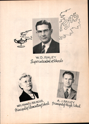 Page 13, 1945 Edition, Dublin High School - Shamrock Yearbook (Dublin, TX) online yearbook collection