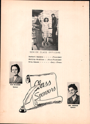 Page 16, 1945 Edition, Dublin High School - Shamrock Yearbook (Dublin, TX) online yearbook collection