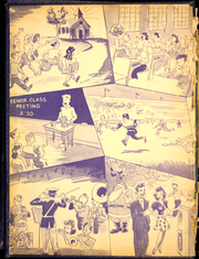Page 2, 1945 Edition, Dublin High School - Shamrock Yearbook (Dublin, TX) online yearbook collection