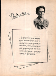 Page 9, 1945 Edition, Dublin High School - Shamrock Yearbook (Dublin, TX) online yearbook collection